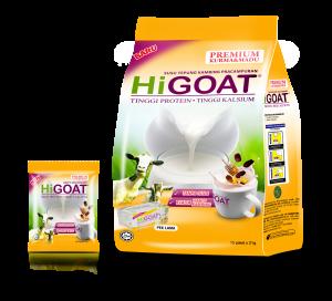 HiGOAT Premium