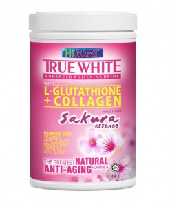 True White Collagen
