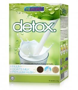 Detox 3D Final Single
